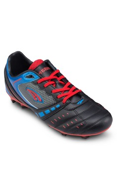 Attacker 繫帶足球鞋