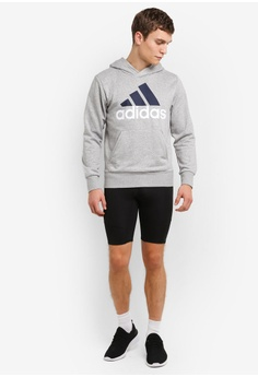 20% OFF adidas adidas Performance ESS Lin FT Hoodie RM 280.00 NOW RM 223.90  Sizes S M L XL