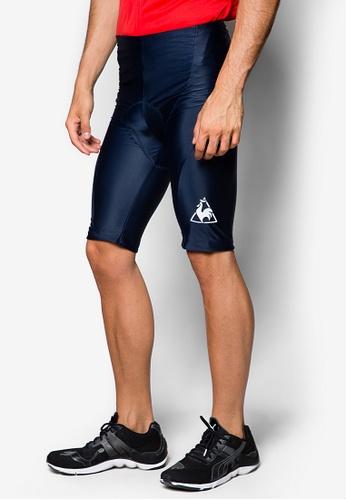 Le Coq Sportif navy Short Pants LE751SE93SXIMY_1