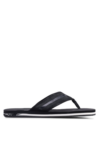 Call It Spring 黑色 休閒涼鞋 760A1SH9729DE3GS_1