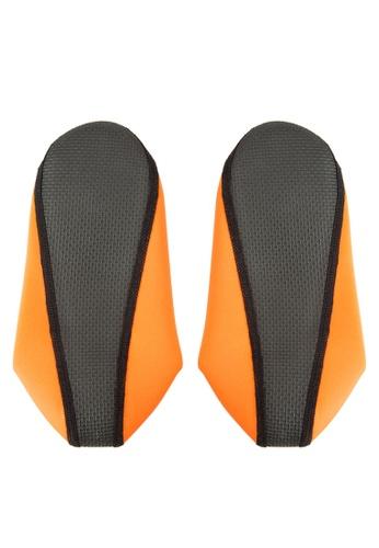 YoFit Style orange Non Slip Sports Shoes YO681SH16AUDMY_1
