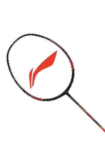 Li-Ning black and red LI-NING AERONAUT 7000 C BADMINTON RACQUET - BLACK/RED 669B5SEE2309A2GS_1