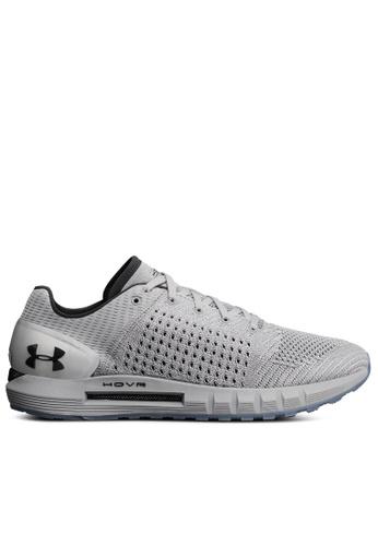 Under Armour white UA Hovr Sonic NC Shoes UN337SH0SUAGMY_1