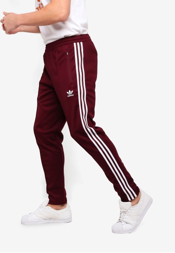 Buy adidas adidas originals beckenbauer track pants Online on ZALORA  Singapore 791767e21e