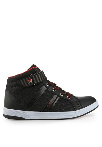 PRO ATT black and multi Enrico PR172SH40TIHID_1