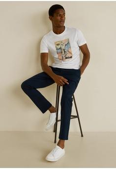 ec2274de5 18% OFF MANGO Man Batman T-Shirt S$ 39.90 NOW S$ 32.90 Sizes S M L XL