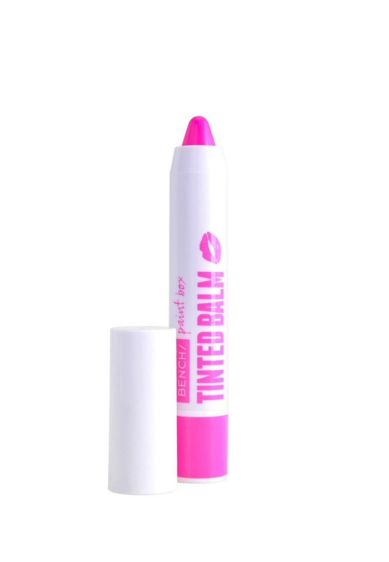 Colored Lip Balm Stick