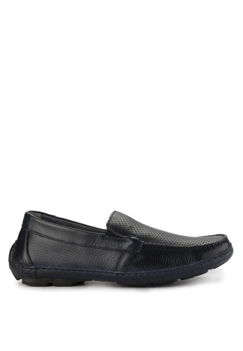 Obermain navy Drive Therapy Ii Slip On 2D9ACSH4A64F1EGS_1