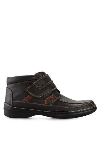 MARC & STUART Shoes brown Hk-6-B1 MA456SH51GMMID_1