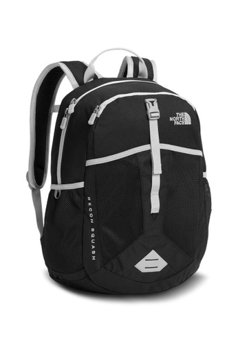 d987b0968 The North Face Y Recon Squash Black Backpack 17L