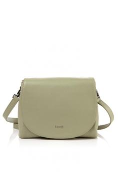 Lipault green Lipault Plume Elegance Cross Body Bag LI415AC00KEXSG 1 24e0d3e8c6a74