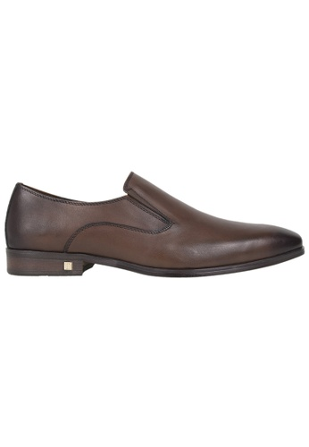 Tomaz brown Tomaz F156 Formal Lace Up (Brown) 7FAB1SH0D2A0F8GS_1