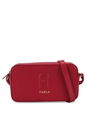 Furla red Rita Mini Crossbody Bag (nt) F925AAC974D2A0GS_1