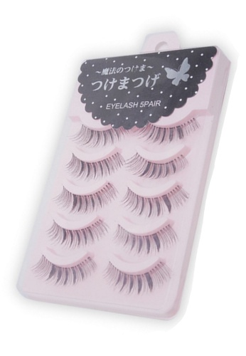 Pretty2u Handmade False Eyelashes  40 PR716BE99EFOMY_1