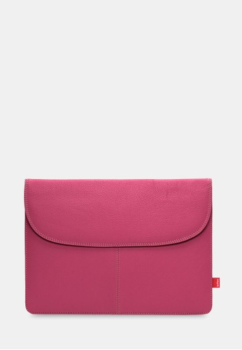 toffee pink Envelope 11/12inch Fuchsia Pink TO318AC0FQ7MSG_1
