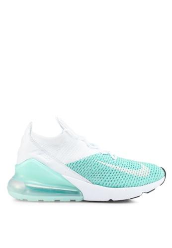Buy Nike 270 Women's Zalora Air Flyknit Online Malaysia Shoes Max PPaqrwd