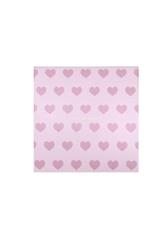 Klosh Gift Box - I Love You So Much E9B43HL97D1C3DGS_1