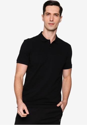 BOSS black Piro Polo Shirt CBE23AA5ADB518GS_1