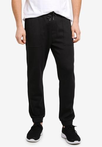 BOSS black Loungewear Pants 9EF08AA789F77FGS_1