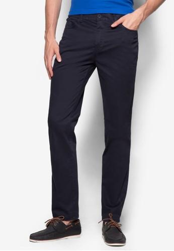 奇諾休閒長esprit holdings limited褲, 服飾, 直筒褲