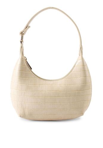 Billini white Margot Shoulder Bag EAB7AACD979CFDGS_1