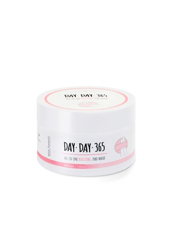 Wish Formula Day Day 365 All in One Boosting Pad Mask (28pcs) WI261BE0FEFFSG_1
