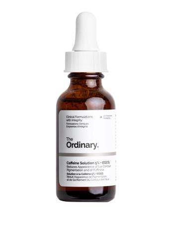 The Ordinary Caffeine Solution 5% + EGCG 48E99BE8109012GS_1
