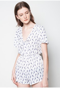 Eliza Playsuit