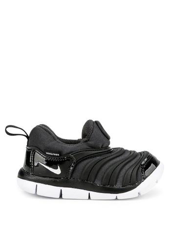 Nike black Nike Dynamo Free (Td) 781A9KS46C3A8FGS_1