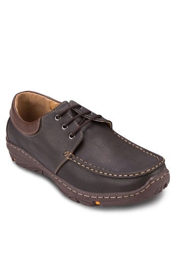 Matt Casual esprit chinaLace Up Shoes, 鞋, 休閒鞋