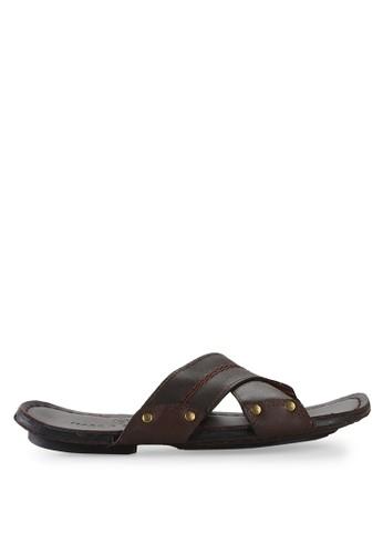 MARC & STUART Shoes brown Huga 3 MA456SH76UNRID_1