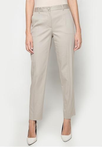 Dolce & Gabbana orange Stright Cut Pants DA093AA47TOYPH_1