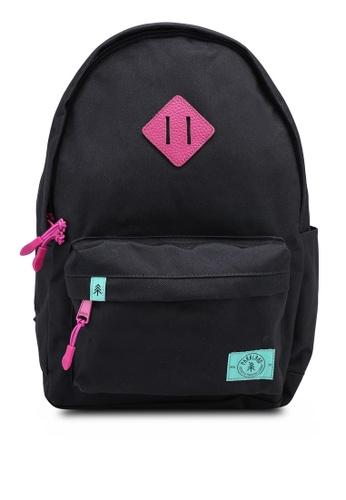 Parkland black Bayside Backpack 1D9A7AC76D861DGS_1