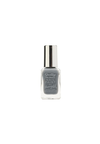 Barry M grey Gelly Nail Paint GNP29 Chai BA201BE84UOTSG_1