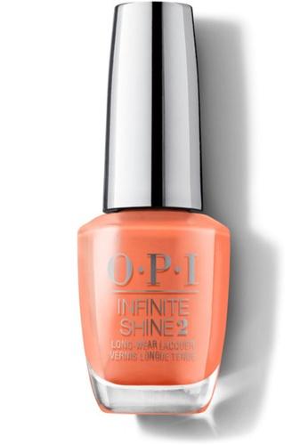 O.P.I orange ISLG43 - IS - Summer 2018 - Summer Lovin' Having a Blast! 308A4BE423D411GS_1