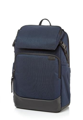 Samsonite navy Samsonite RED Trever Backpack 1EF64ACEEEBE58GS_1
