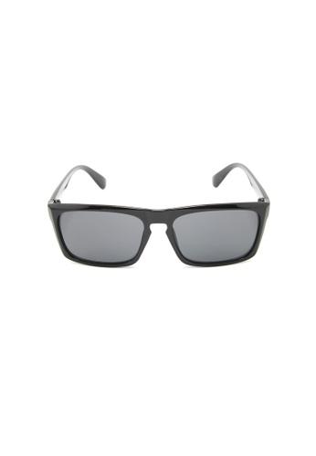 2i's to eyes black 2i's Sunglasses - Harper H1 2I983AC00OYTHK_1