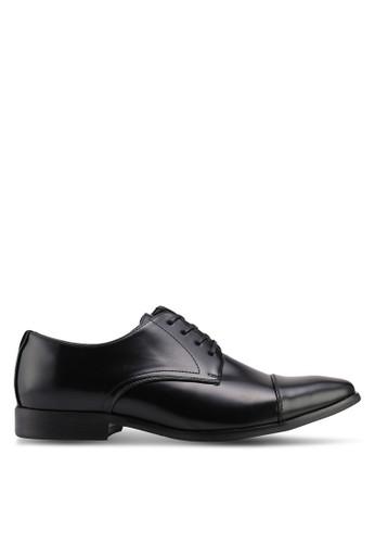 Call It Spring black Gailard Shoes CBCECSH466DBD4GS_1