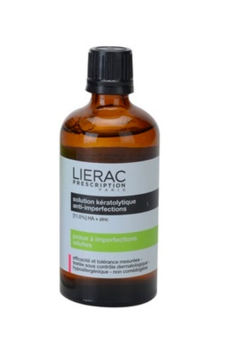 LIERAC Anti - Blemish Keratolytic Solution LI932BE0GMBISG_1