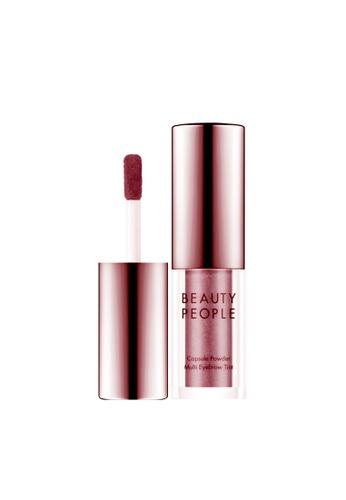 Beauty People Capsule Eyebrow Tint (Peanut Powder) BE396BE69VRAMY_1