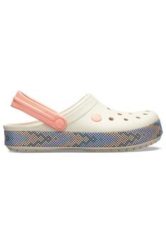 588e4086273d Crocs Crocband™ Gallery Clog Stu Mln 6E744SH1E51446GS 1