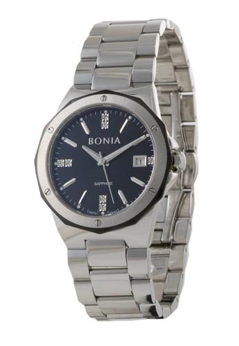 BONIA silver Bonia BP10447-2332 - Jam Tangan Wanita - Silver C2360AC8D96B53GS_1