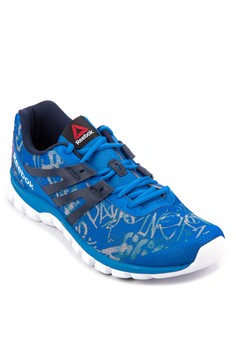 Sublite XT Cushion GRFT Running Shoes