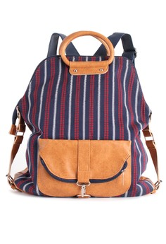 Ramit Mangyan Backpack