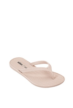 3647ed0a5aa 35% OFF Melissa Melissa Braided Summer Salinas Ad Sandals RM 330.90 NOW RM  214.90 Sizes 5 6 7 8 9