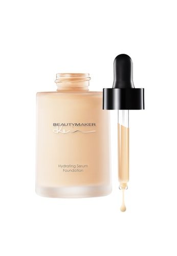 BEAUTYMAKER Hydrating Serum Foundation - Bright BE114BE19XRKSG_1