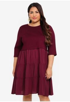 03e8eb524 Plus Size Dresses