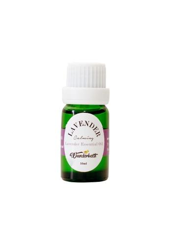 Wunderbath Lavender Essential Oil WU584BE64JNRMY_1