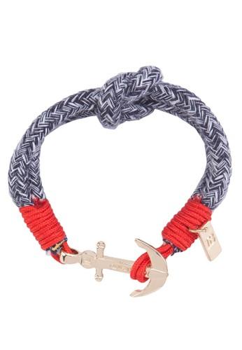 海esprit 台北軍風手鍊, 飾品配件, 飾品配件