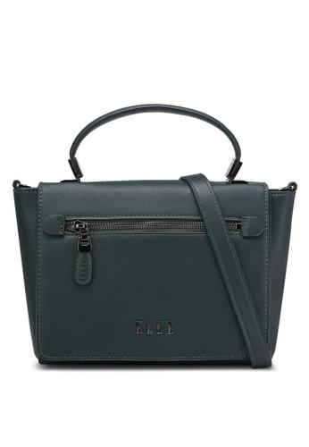 ELLE green Raina Sling Bag EL900AC0ROMUMY_1